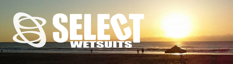 SELECT WETSUITS
